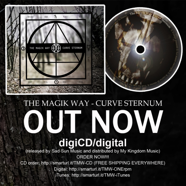 CURVE STERNUM OUT NOW!!!